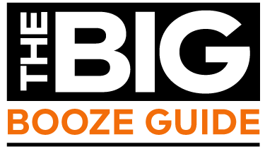 Big Booze Guide Logo